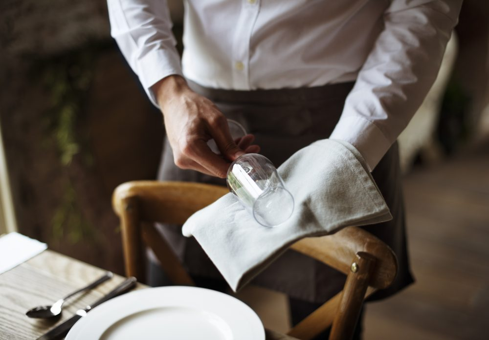 Restaurangbemanning