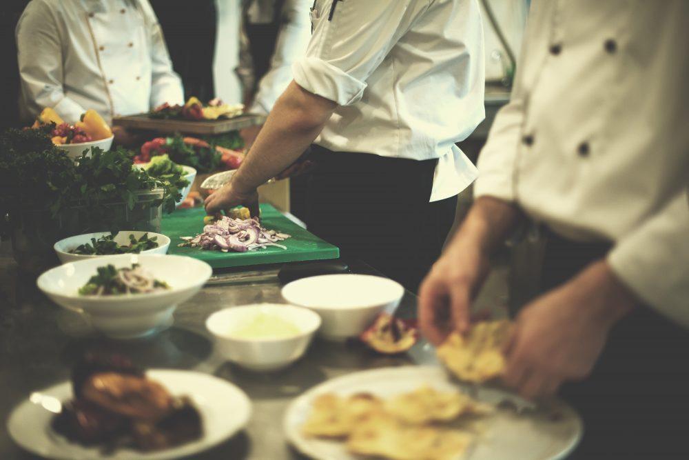 Bemanning i restaurangbranschen