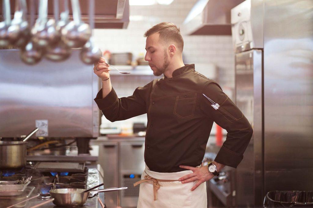 Bemanningsföretag för restaurangbranschen